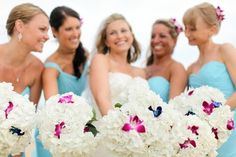 Shira and Drew Wedding Bridesmaids Photos on WeddingWire