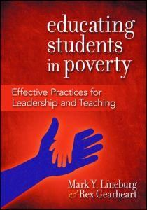 Educating Students In Poverty - Mark Lineburg - McNally Robinson Booksellers