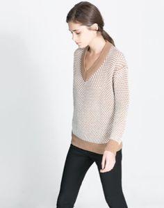 i love sweaters