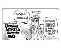 #Caricatura del Día jueves 14 de noviembre del 2013, por #Bonil. Más caricaturas en: http://www.eluniverso.com/caricaturas