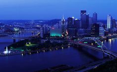 pittsburgh backgrounds