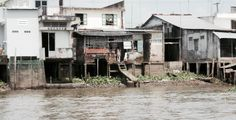 Mekong Delt Vietnam