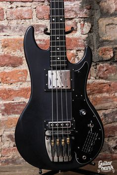 Vintage Ovation Magnum Bass