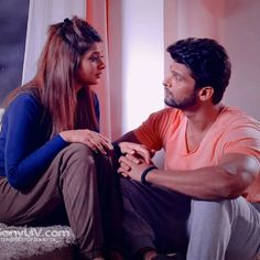 Maya and Arjun Casual Work Attire, Artists For Kids, Jennifer Love, Jennifer Winget, Forever Love, Bollywood Actors, Love Couple, Couple Pictures, Looking Gorgeous