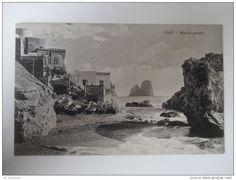 1908 Capri - Marina piccola
