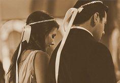 Wedding Crowns.Stefana.Wedding Headband.Bridal