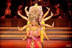 Traditional Thai dances can be divided into three main categories ... khon, lakhon and fawn thai.