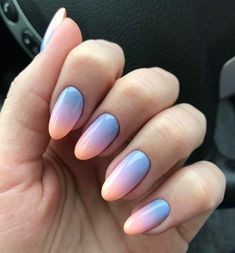 Stunning Designs for Almond Nails You Won't Resist; almond nails long or s… Stunning Designs for Almond Nails You Won't Resist; almond nails long or short; Almond Shape Nails, Almond Acrylic Nails, Acrylic Nails For Summer Almond, Acrylic Nail Shapes, Acrylic Nail Designs, Manicure, Almond Nails Designs, Nagel Gel, Gorgeous Nails