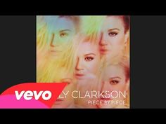 """Kelly Clarkson - """"Invincible"""" Song Premiere! - Take a listen to the new track """"Invincible"""" from our girl Kelly Clarkson and get some details on her upcoming album 'Piece by Piece'."""