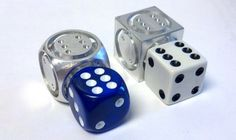 Sly Kly is raising funds for Precision Machined Metal Dice - Floating and Fudge Dice on Kickstarter! They start as Solid Metal and machined into 2 pieces one inside the other! Lathe Projects, Metalworking, Dice, Project Ideas, 3d Printing, Clever, Accessories, Creativity, Metal