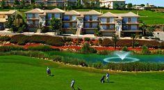 Boavista Golf Resort & Spa - Lagos