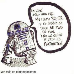 ¡Siempre serás Arturito! @ www.elmemeno.com