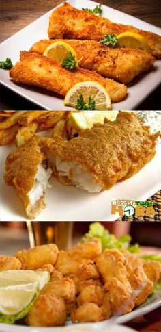 I Love Food, Good Food, Yummy Food, Pescatarian Recipes, Time To Eat, Carne, Fish And Seafood, Fish Recipes, Food Inspiration