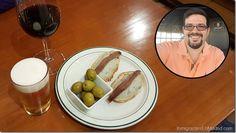 """""""Comer y beber en Madrid""""; por @EnriqueVasquez http://www.inmigrantesenmadrid.com/comer-y-beber-en-madrid-por-enriquevasquez/"""
