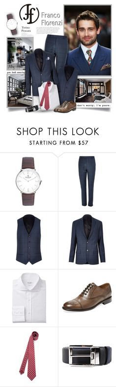 """You Look Amazing With Franco Florenzi"" by thewondersoffashion ❤ liked on Polyvore featuring River Island, Gordon Rush, Gucci, Prada, MANGO MAN, men's fashion, menswear, RiverIsland, CelebrityStyle and christiancooke"