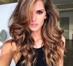 Novos ângulos: TOP 5: Bronde hair