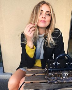 See this Instagram photo by @chiaraferragni • 74.9k likes