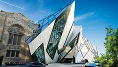 The Royal Ontario Museum showcases art, culture and nature from around the world and across the ages. Canada's largest and most comprehensive museum is home to a world-class collection of 13 million art objects and natural history specimens, featured in 40 gallery and exhibition spaces.