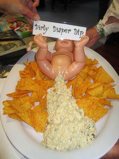 Party Snacks Etizers Drinks Dinner Baby