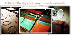 Boutique Le Bazar Exquis