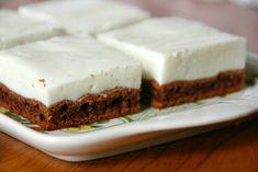 Milchschnitten / Vanilla Kitchen