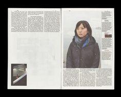 Young Swiss Magazine on Behance