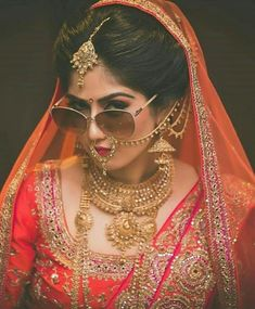 Perfect finishing to a bridal look is given by stunning nose rings! Book the best makeup artist now with BookEventZ to get the perfect bridal look on THE DAY! Indian Wedding Photography Poses, Bride Photography, Indian Bride Poses, Bridal Poses, Bridal Portraits, Wedding Poses, Desi Wedding, Wedding Bride, Wedding Lehnga