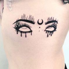 Dope Tattoos, Anime Tattoos, Mini Tattoos, Body Art Tattoos, New Tattoos, Small Tattoos, Tatoos, Kritzelei Tattoo, Piercing Tattoo
