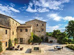 Mediterrane Architektur luxus villa in italien arrighi mediterrane architektur