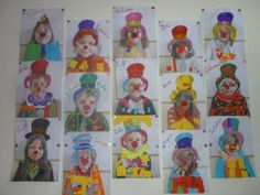 Arts visuels | Blog de l'école de Genouillac