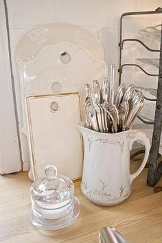 Hayseed Home Essentials: Pitcher Perfect