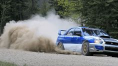 2016 Rocky Mountain Rally test on Make a GIF Make A Video, Rocky Mountains, Rally