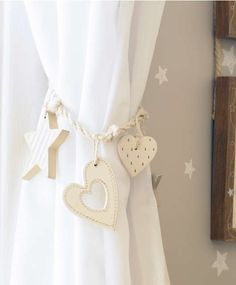 Mamas & Papas offer the best quality in prams, pushchairs, car seats, nursery furniture, baby clothing and toys & gifts. Understanding parent and baby. Curtain Tie Backs Diy, Curtain Ties, Baby Room Curtains, Diy Curtains, Baby Boy Rooms, Baby Boy Nurseries, Nursery Furniture, Inspiration For Kids, Girls Bedroom