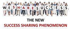 """""""We Share Success"""", Do You? #WSS"""