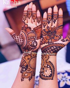 Mehndi holds a special significance in Teej celebrations. So we bring to you beautiful mehndi designs for teej festival celebrations.