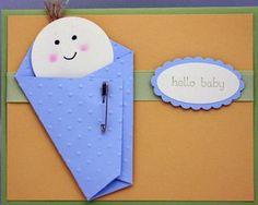 Teeny Tiny Wishes (#115370) Baby Card