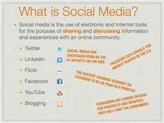 infografia social media - Bing images