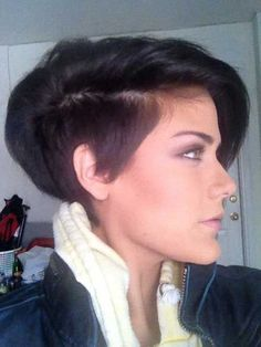 40 Long Pixie Hairstyles-19