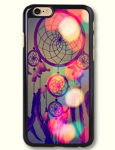 Dream catcher phone case for iPhone and Samsung