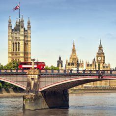London-Städtetrip: Tagesausflug in die britische Metropole! Hin- und Rückflug ab 25 € | Urlaubsheld