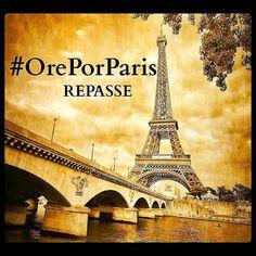 Ore por Paris