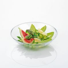 Serving Bowls, Decorative Bowls, Fruit, Tableware, Design, Products, Cards, Minimalism, Crystals