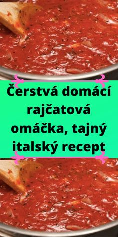 Slovak Recipes, Czech Recipes, Ethnic Recipes, A Table, Salsa, Beans, Food And Drink, Homemade, Vegetables