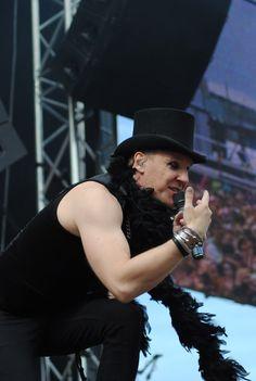 Helsinki Day Concert 2012 (photo by Riri)