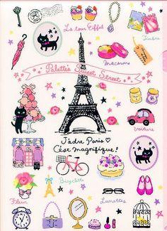 Fondo Paris