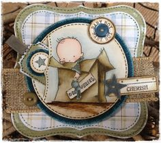 Crafty Lou's Small World.: LOTV...new release blog hop.