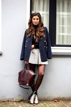 My First Outfit Video   Negin Mirsalehi