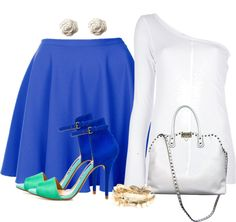 """""""Untitled #2318"""" by lisa-holt ❤ liked on Polyvore"""