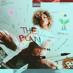 Album: DaniLeigh – The Plan (ZIP)