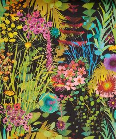 Tresco B Tana Lawn, Liberty Art Fabrics. Shop more from the Liberty Art Fabrics collection online at Liberty.co.uk